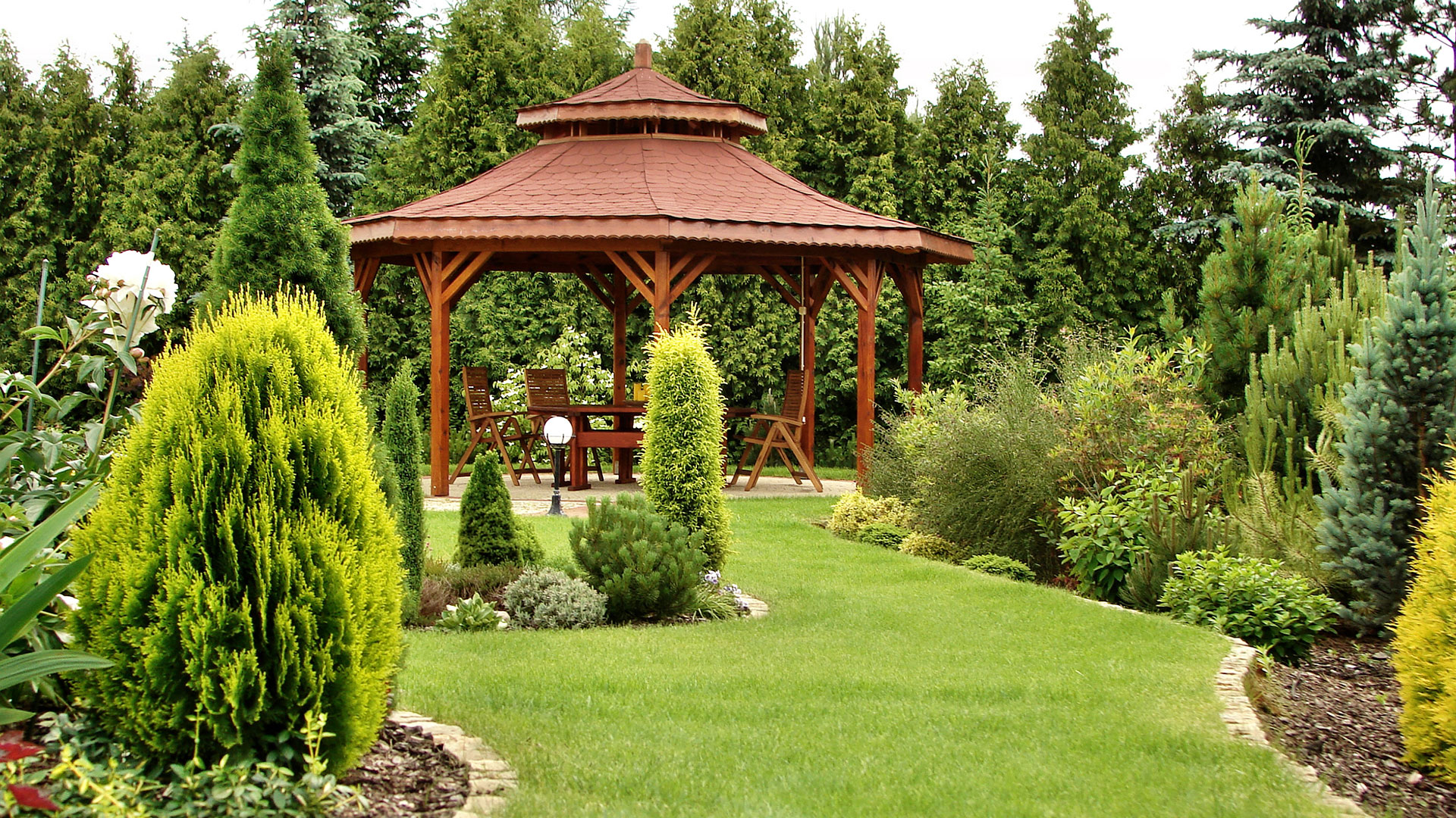 Urbandale fertilization for Garden pictures